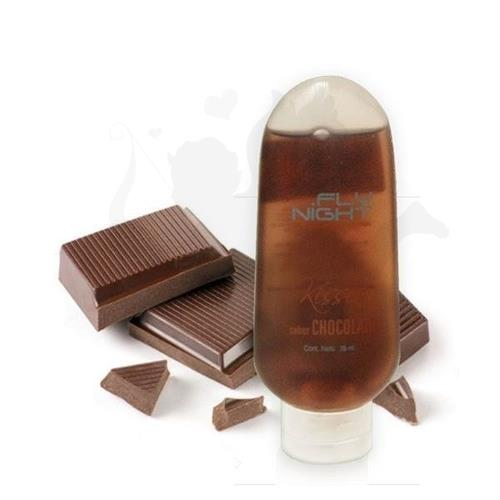 Lubricante comestible Chocolate 100 ml